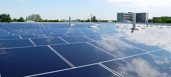 Photovoltaik-Anlage Taubental