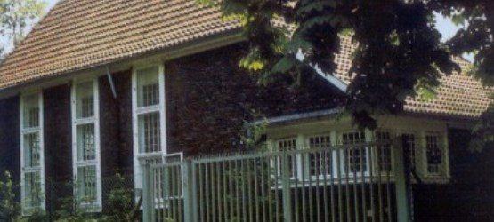 Wasserwerk Broichhof