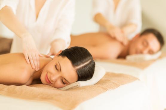 Wellneuss Massagen